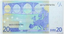 20 Euros FRANCE  2002 €.120.10 pr.NEUF