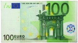 100 Euro EUROPE  2002 €.140.01 TB