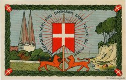 1 Mark  DANEMARK  1922  SUP