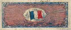 500 Francs DRAPEAU Faux FRANCE  1944 VF.21.01x TB