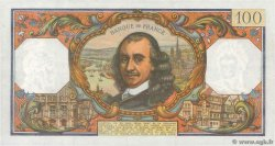 100 Francs CORNEILLE FRANCE  1964 F.65.05 VF+