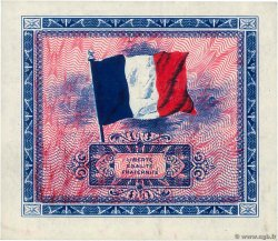 2 Francs DRAPEAU FRANCE  1944 VF.16.02 SUP