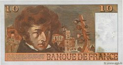 10 Francs BERLIOZ FRANCE  1977 F.63.22 TB