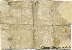 4 Sous FRANCE régionalisme et divers Fere en Tardenois 1792 Kc.02.071 B