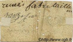 10 Sous FRANCE régionalisme et divers SAINT ANTONIN 1792 Kc.12.145 TB