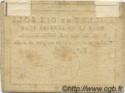 10 Sols FRANCE régionalisme et divers ARLES 1792 Kc.13.011 TTB+