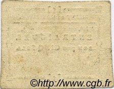 5 Sols FRANCE régionalisme et divers ENTRAIGUES 1792 Kc.13.047b var TTB
