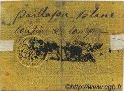 3 Livres FRANCE régionalisme et divers MARSEILLE 1792 Kc.13.090 TB+