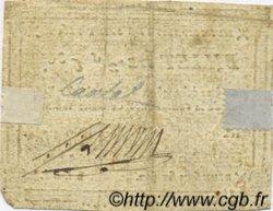 2 Sous 6 Deniers FRANCE régionalisme et divers SAINT FLOUR 1792 Kc.15.120d pr.TTB