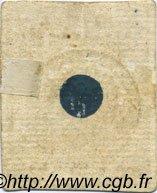 1 Sol FRANCE régionalisme et divers Nimes 1792 Kc.30.065 TTB
