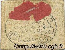2 Sols FRANCE régionalisme et divers SAINT AMBROIX 1792 Kc.30.091a TTB