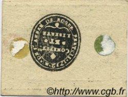 1 Sol FRANCE régionalisme et divers SAINT ANDRE DE ROQUEPERTUIS 1792 Kc.30.093 SUP