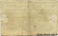 10 Sous FRANCE régionalisme et divers UZES 1792 Kc.30.158- TTB
