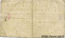 30 Sous FRANCE régionalisme et divers Uzes 1792 Kc.30.160a TTB