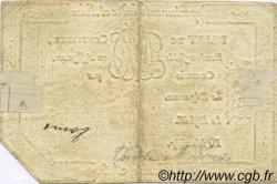 30 Sols FRANCE régionalisme et divers TOURS 1792 Kc.37.006 TTB+