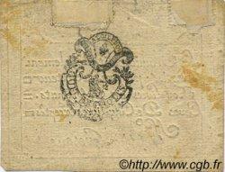 3 Livres FRANCE régionalisme et divers LAVAL 1791 Kc.53.009 TB