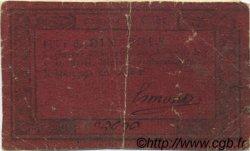 10 Sols FRANCE régionalisme et divers GACE 1792 Kc.61.272a TB