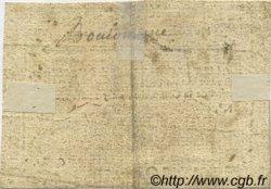 15 Sous FRANCE régionalisme et divers Montaigu 1792 Kc.63.095c TTB