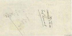 1954,95 Francs FRANCE régionalisme et divers DINAN 1935 DOC.Chèque TTB