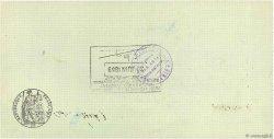 1042,10 Francs FRANCE régionalisme et divers Paris 1939 DOC.Chèque TTB