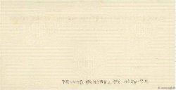 Francs FRANCE régionalisme et divers EVREUX 1943 DOC.Chèque SPL