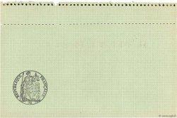 Francs FRANCE régionalisme et divers Paris 1950 DOC.Chèque SPL