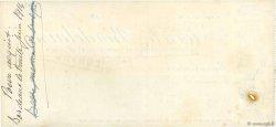 90000 Francs FRANCE régionalisme et divers Bordeaux 1914 DOC.Chèque SUP