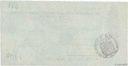 Francs FRANCE régionalisme et divers NANCY 1933 DOC.Chèque