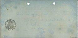 141,30 Francs FRANCE régionalisme et divers Charenton 1941 DOC.Chèque TTB