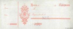 Francs FRANCE régionalisme et divers LE HAVRE 1890 DOC.Chèque TTB