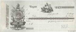 Francs FRANCE régionalisme et divers ANGERS 1850 DOC.Lettre TTB