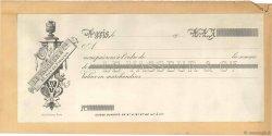Francs FRANCE régionalisme et divers PARIS 1935 DOC.Chèque TTB