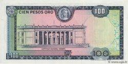 100 Pesos Oro COLOMBIE  1974 P.415 pr.NEUF