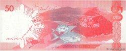 2019 Calderas//Fish//p207 UNC Philippines 50 Piso