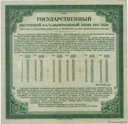 200 Roubles  RUSSIE  1917 PS.0886 SUP