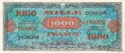 1000 Francs FRANCE FRANCE  1945 VF.27.01 pr.SUP