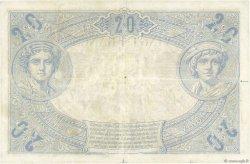 20 Francs NOIR FRANCE  1874 F.09.01 B+