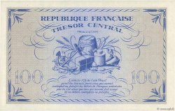100 Francs FRANCE  1943 VF.06.01a SPL