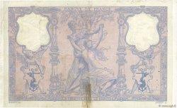 100 Francs BLEU ET ROSE FRANCE  1901 F.21.15 TB+