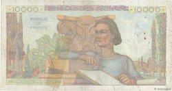 10000 Francs GÉNIE FRANÇAIS FRANCE  1949 F.50.22 B