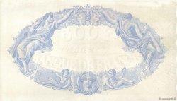 500 Francs BLEU ET ROSE modifié FRANCE  1939 F.31.54 SUP
