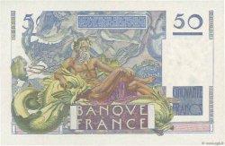 50 Francs LE VERRIER FRANCE  1950 F.20.15 NEUF