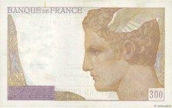 300 Francs FRANCE  1939 F.29.03 TTB+ à SUP