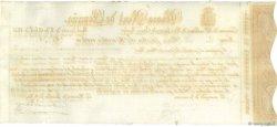 50 Pesos Fuerte ESPAGNE  1837 - NEUF