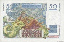 50 Francs LE VERRIER FRANCE  1950 F.20.16 SPL