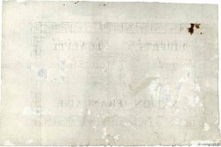 400 Livres FRANCE  1792 Ass.38a SPL