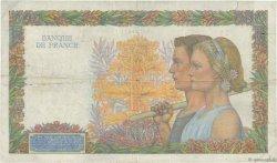 500 Francs LA PAIX FRANCE  1944 F.32.47 TB+