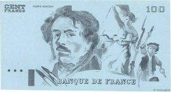 100 Francs DELACROIX modifié FRANCE  1978 F.69.00e3 NEUF