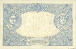 20 Francs BLEU FRANCE  1913 F.10.03 SUP