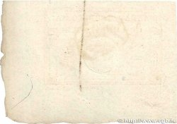 5 Francs Monval cachet rouge FRANCE  1796 Ass.63c pr.NEUF
